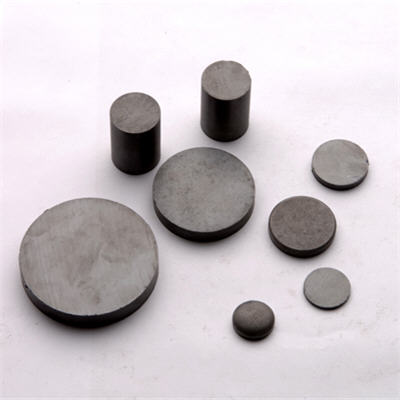 Disc Ceramic (ferrite) magnets