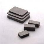 Block Ceramic (ferrite) magnets