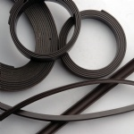 Flexible (Rubber) Magnet Strips